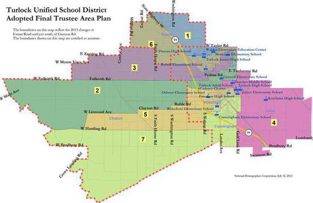 trustee map-1