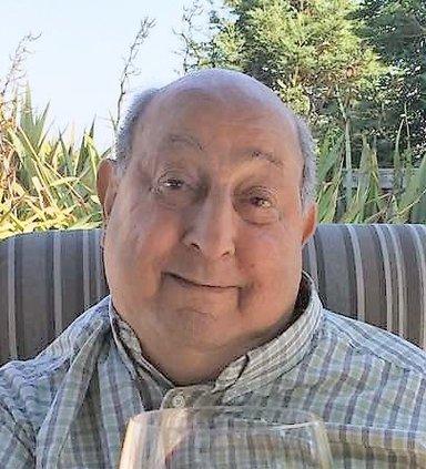 Kenneth George Yonan