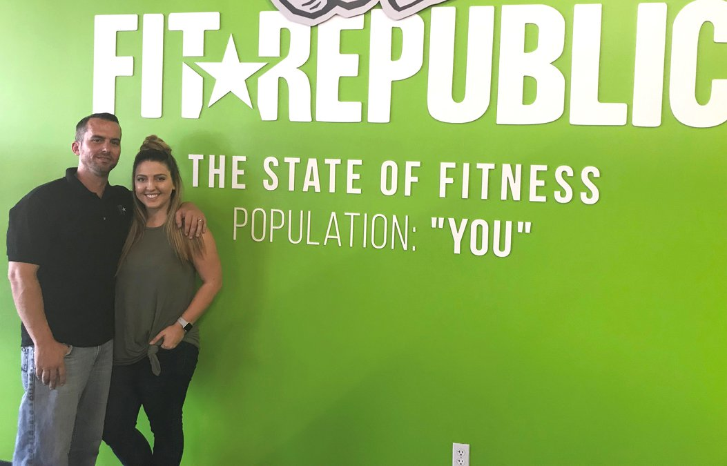 Fit Republic Gym Now Locally Owned - Oakdale Leader