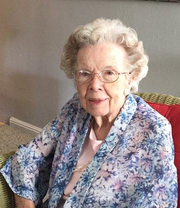 Betty L. Walker