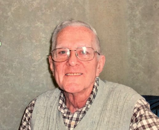 David Carey Ivie