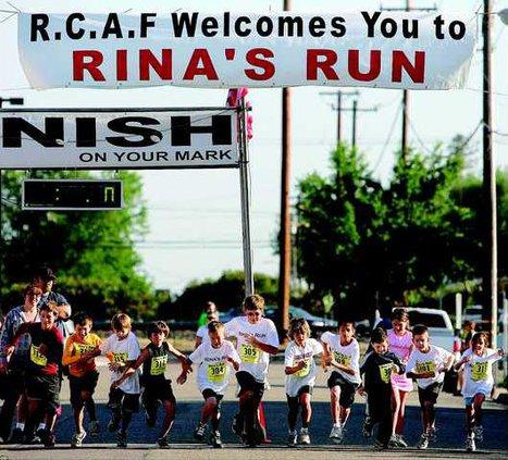 RINAS RUN4 5-10-09