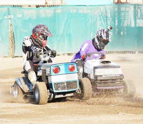 Mud Bogs pic2