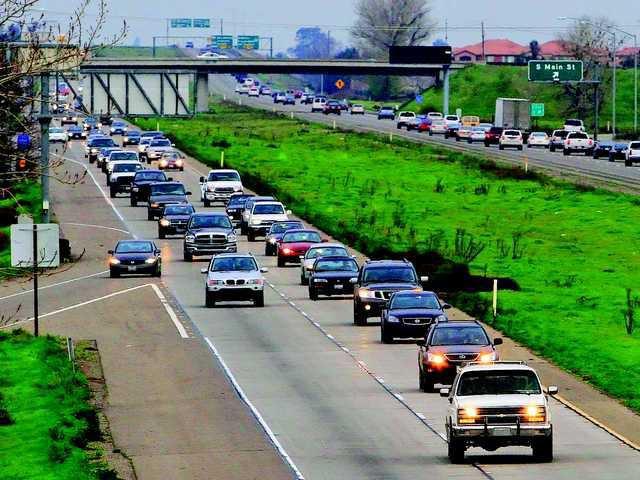 $1 1B ROAD PLAN - Manteca Bulletin