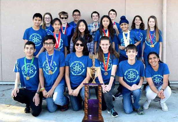 TJHS Science Olympiad