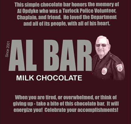 Al Bar wrapper