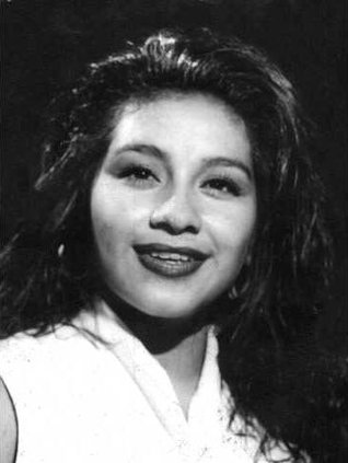 Alma Peralta