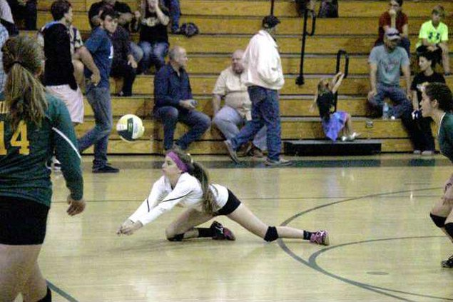 Hilmar volley 2