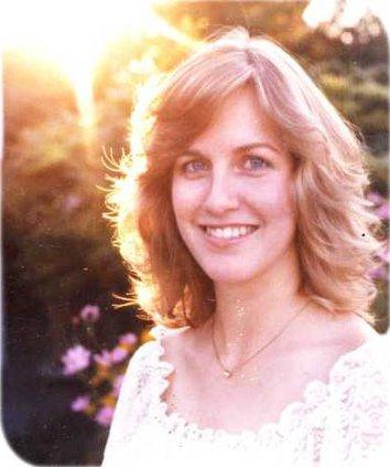 Katherine Rushing