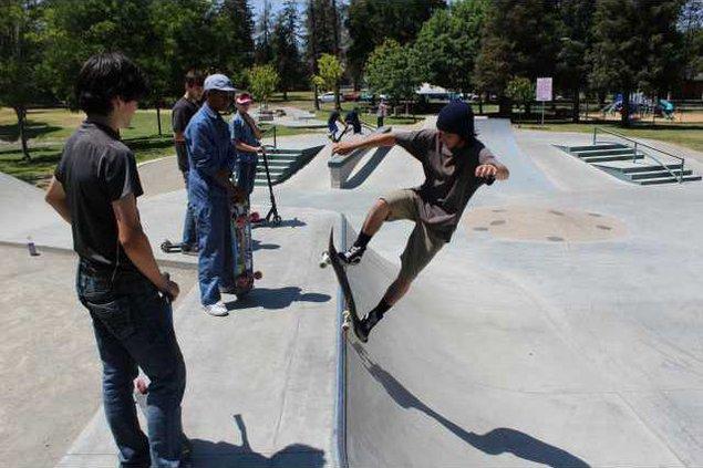 Skate Park pic