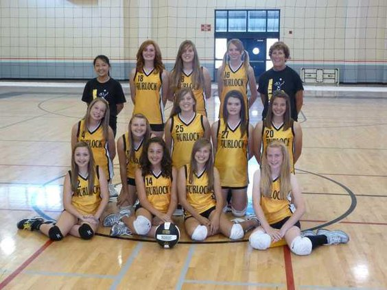 TJHS Volleyball