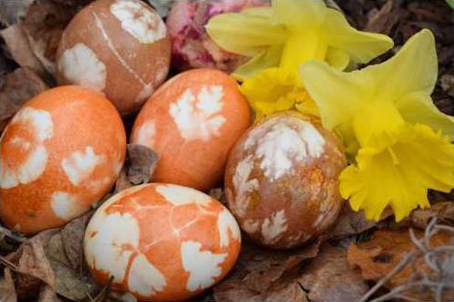 gemperle easter eggs