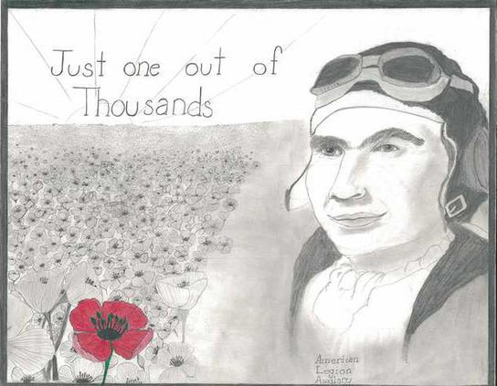 poppy poster winner