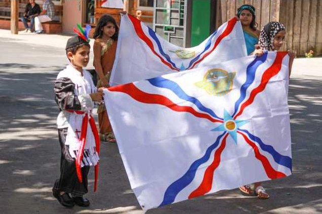 Assyrian fest1