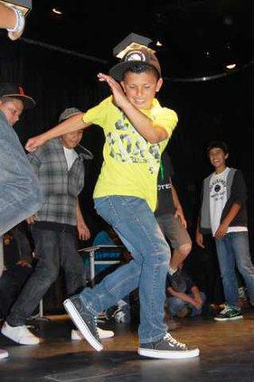 Denair Talent show 1