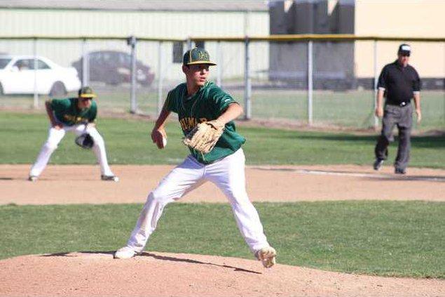 Hilmar Baseball 1