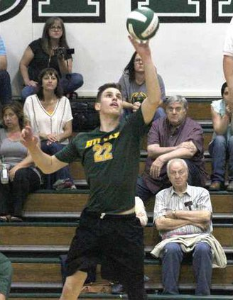 Hilmar Volleyball 1