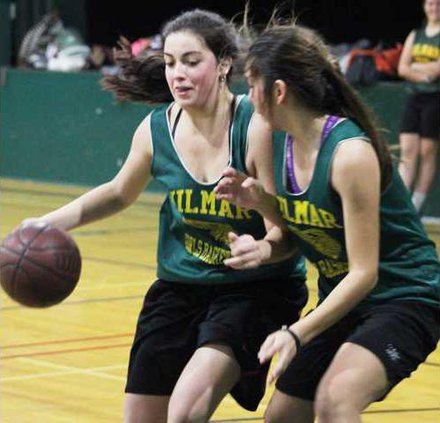 Hilmar girls bball 2