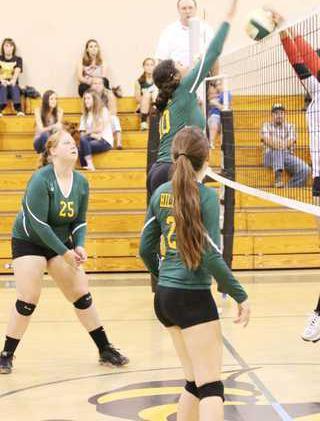 Hilmar volleyball pic1