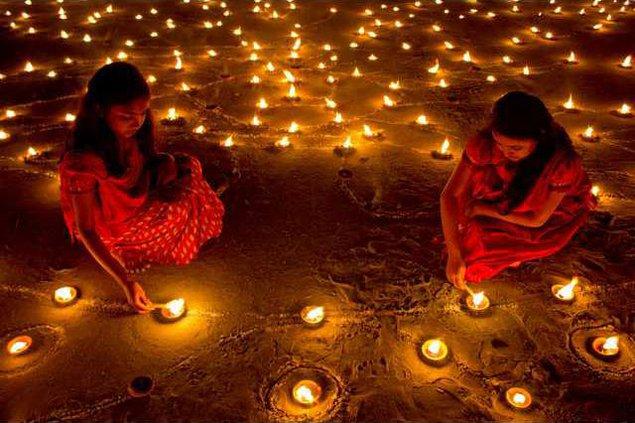 Hindu holiday pic