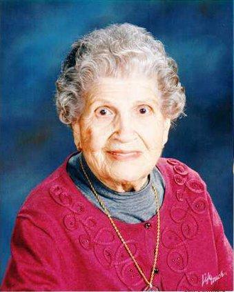 Josephine M. Lemos