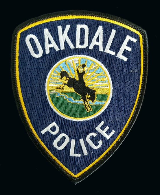 Appreciation Day In January For Local Law Enforcement - Oakdale Leader