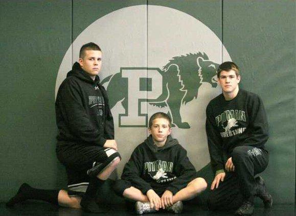 Pitman masters