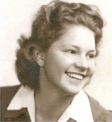 Sally Reed Young