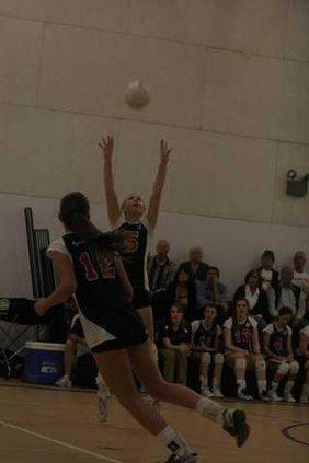 TC Volleyball 2