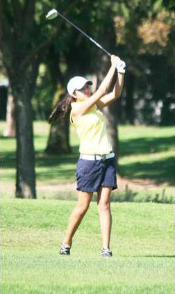 THS golf pic1