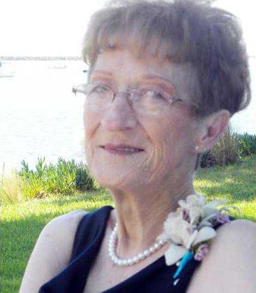 Virginia Mae Walton