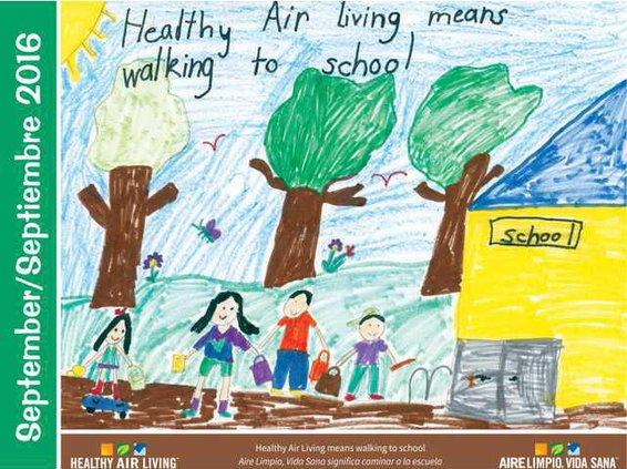 air district calendar