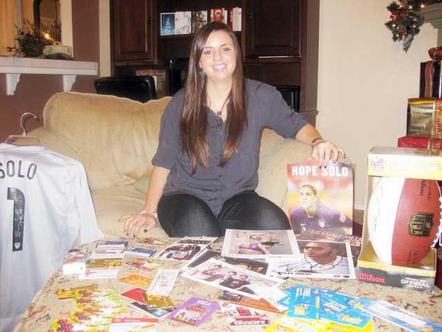 Hilmar woman on a roll with sweepstakes winnings - Turlock Journal
