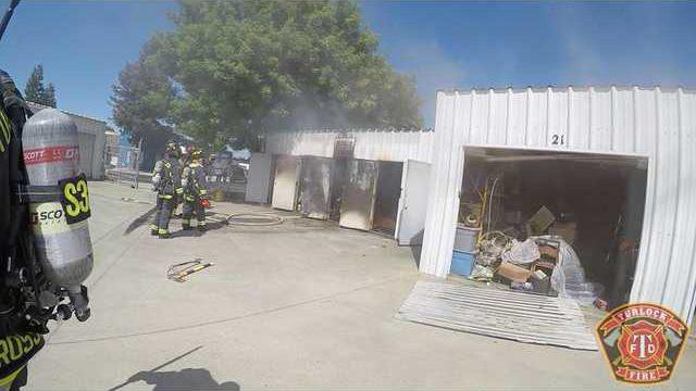 storage fire pic