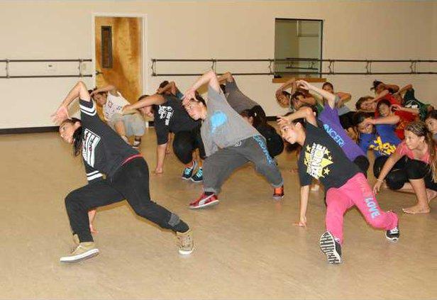 westside dance