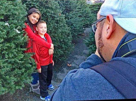 Bulletin Martys Christmas Trees 1