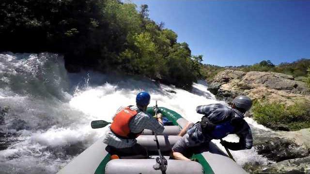 Rafting pix