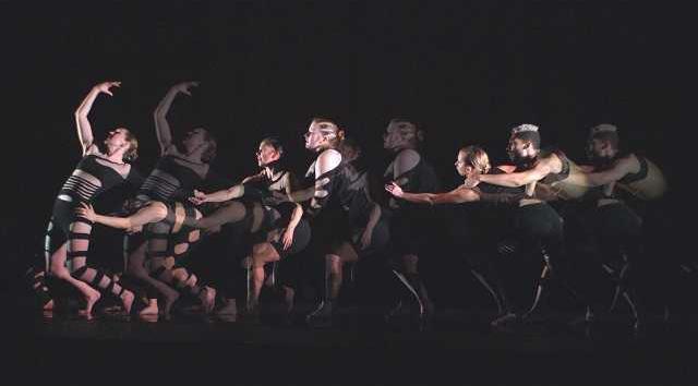 Dancers 2016
