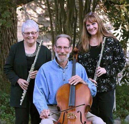 Bach Trio pix