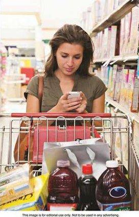 Groceries pix