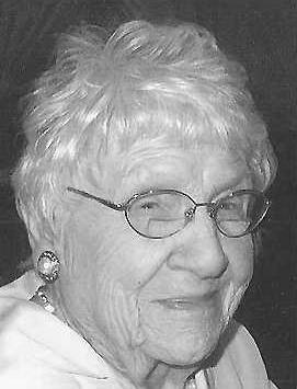 Crosby June Obit