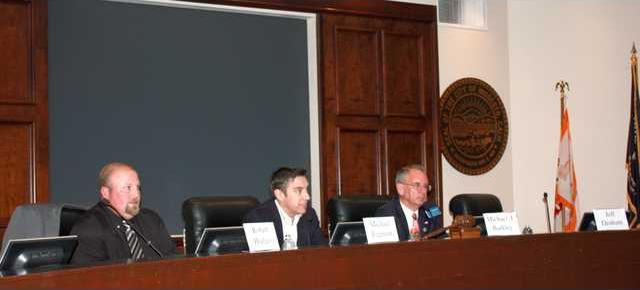 Congressional open forum