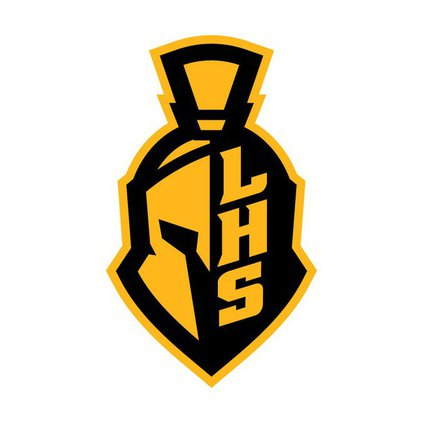 Lathrop_High_logo