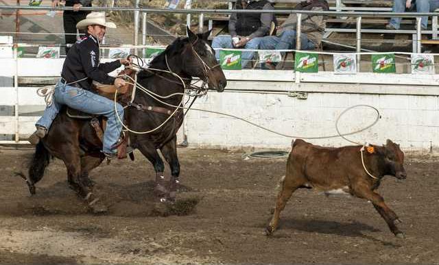 4-10 OAK Rodeo Brazile