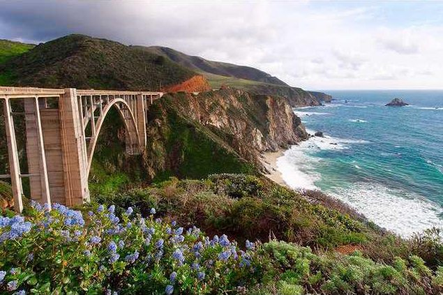 big sur bridge resize
