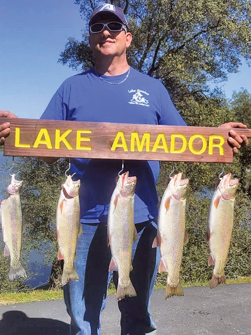FISHING REPORT: In search of trophy bass on Delta - Manteca Bulletin
