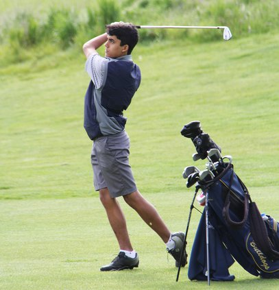 turlock boys golf