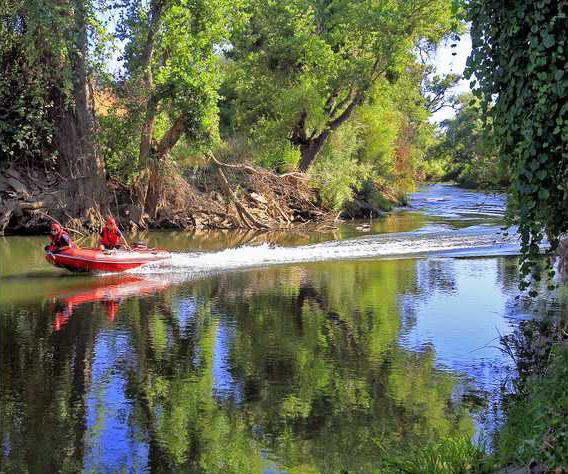 River pix OER