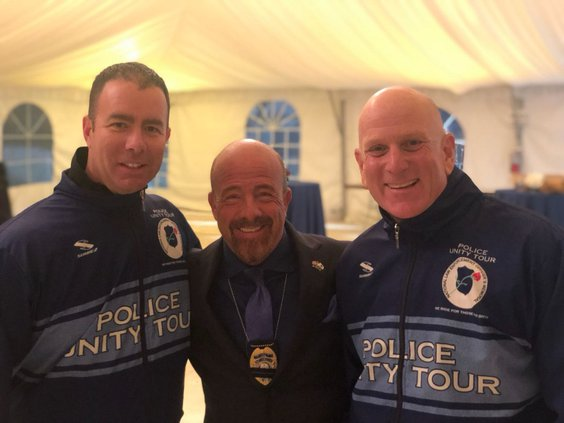 Police  Unity 5