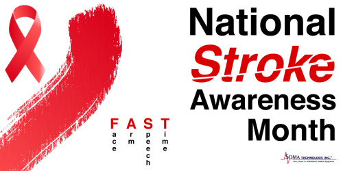 national stroke awareness